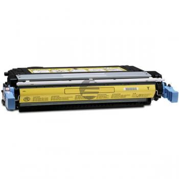 Astar Toner-Kartusche gelb (AS13462) ersetzt 644A