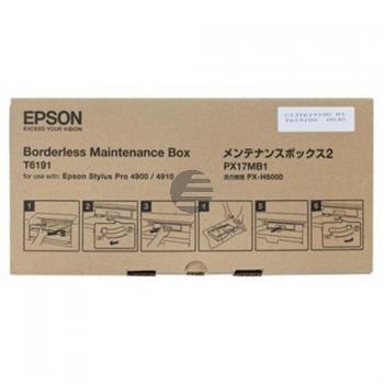 Epson Maintenance-Kit (C13T619100, T6191)