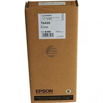 Epson Reinigungspatrone (C13T642000, T6420)