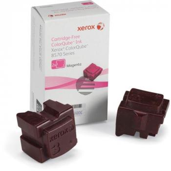 Xerox ColorStix 2 x magenta (108R00932)