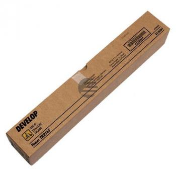 Develop Toner-Kit gelb (A11G2D1, TN-216Y)