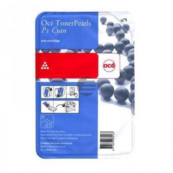 OCE Toner Pearls 4 x cyan (29800057)