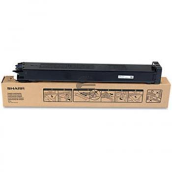 Sharp Toner-Kit schwarz (MX-23GTBA)
