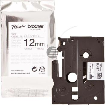 Brother Druckkopf-Reinigungskassette (TZE-CL3)