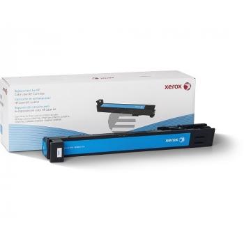 Xerox Toner-Kit cyan (106R02139) ersetzt 824A