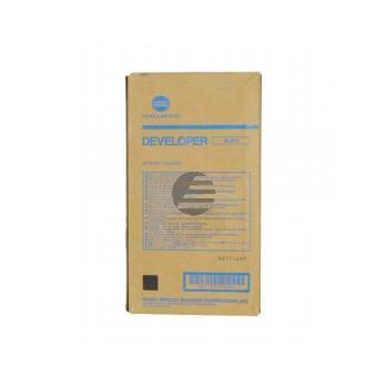 Konica Minolta Entwickler schwarz (A04P600, DV-610K)