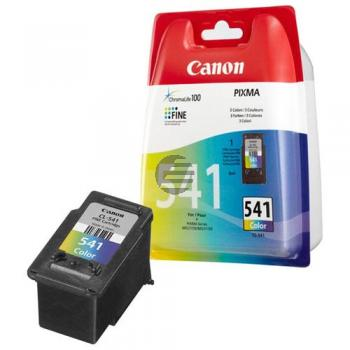 Canon Tintenpatrone cyan/gelb/magenta (5227B004, CL-541)