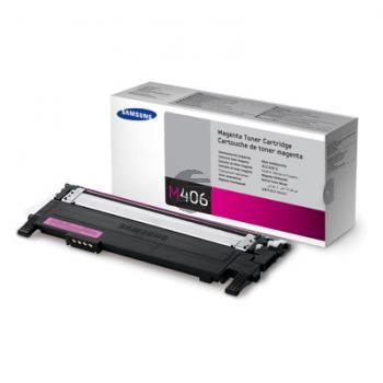 Samsung Toner-Kit magenta (CLT-M406S, M406)