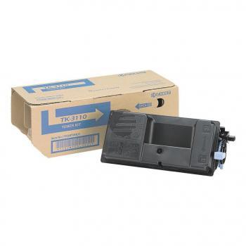 Kyocera Toner-Kit schwarz (1T02MT0NL0, TK-3110)