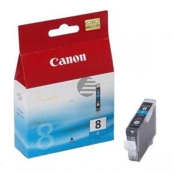 Canon Tintenpatrone cyan (0621B028, CLI-8C)
