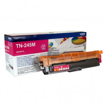 Brother Toner-Kit magenta HC (TN-245M)