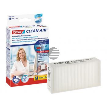 Tesa Feinstaubfilter für Laserdrucker Medium (50379-00000-01)