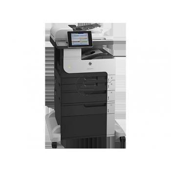 HP Laserjet Enterprise MFP M 725 F