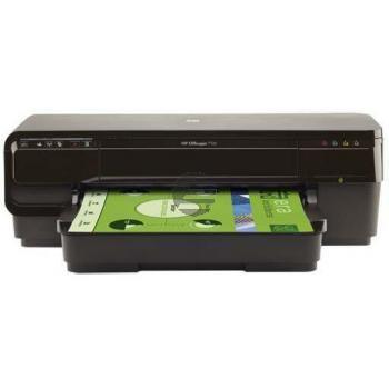 HP Officejet 7110 Wide E Printer (CR768A)