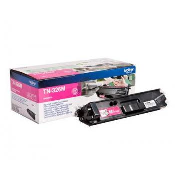 Brother Toner-Kit magenta HC (TN-326M)