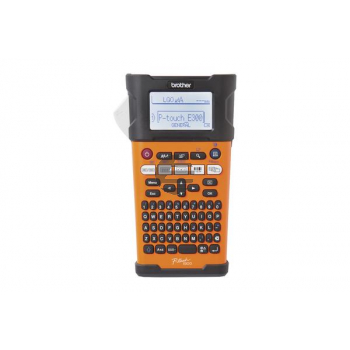 Brother P-Touch E 300 VP (PTE300VPZG1)