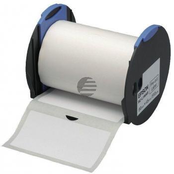 Epson Etiketten weiß (C53S633008, RC-L1WAR)
