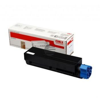 OKI Toner-Kit schwarz HC (45807106)