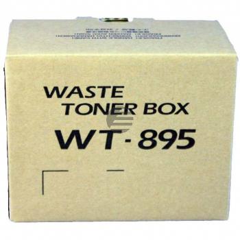 Kyocera Tonerrestbehälter (302K093110, WT-895)
