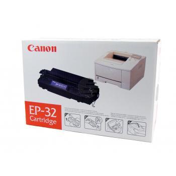 Canon Toner-Kartusche schwarz (1561A003AA, EP-32)