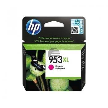 HP Tintenpatrone magenta HC (F6U17AE, 953XL)