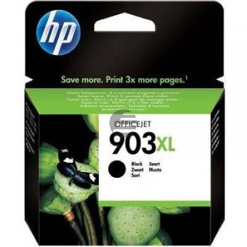 HP Tintenpatrone schwarz HC (T6M15AE#BGX, 903XL)