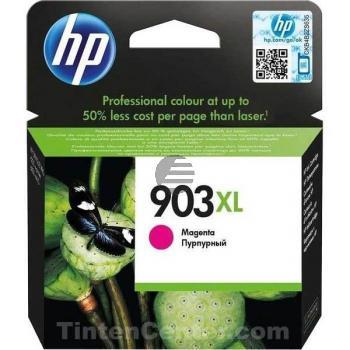 HP Tintenpatrone magenta HC (T6M07AE#301, 903XL)