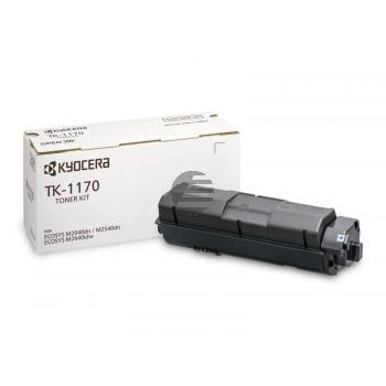 Kyocera Toner-Kartusche schwarz (1T02S50NL0, TK-1170)