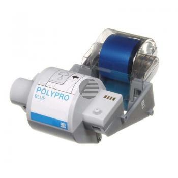 Brother Plastikfarbband (PP) blau (RB-PP2BU)