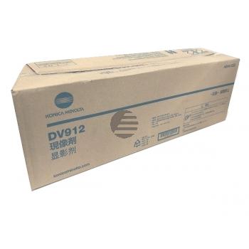 Konica Minolta Entwickler schwarz (A8H403D, DV-912)