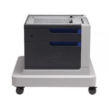 HP Papierzuführung 500 Blatt und Schrank 500 Blatt (CC422A)