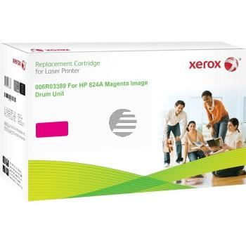 Xerox Fotoleitertrommel magenta (006R03389) ersetzt 824A