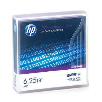 HP Data Cartridge 6.25 GB (C7976A)