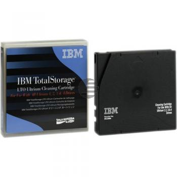 35L2087 IBM LTO REINIGUNGS-CARTRIDGE LTO universal mit Label