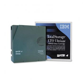 95P4436 IBM DC ULTRIUM4 LTO4 ohne Label 800-1600GB
