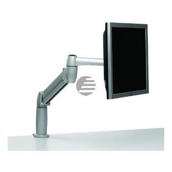 BNESPCW BAK FLEXIBLER MONITORARM 3-8KG fuer Flachbildschirm weiss