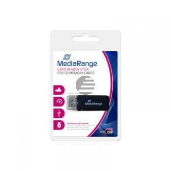 MEDIARANGE USB 2.0 KARTENLESER MRCS506 Stick