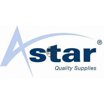 AS84004 ASTAR FOLIEN A4 100my 100Blatt fuer S/W Laserdrucker