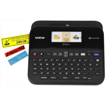 Brother P-Touch D 450 VP (PTD450VPZG1)