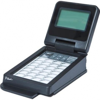 BROTHER PTOUCH P950NW BEDIENFELD PATDU003 Display