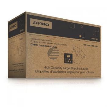 S0947420 DYMO 102x59mm WEISS (2) 575Stk/2Rl Adress-Etiketten