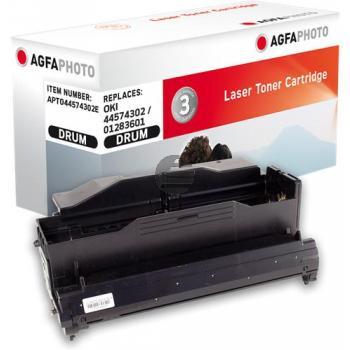 Agfaphoto Fotoleitertrommel (APTO44574302E) ersetzt 44574302, 01283601