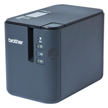Brother P-Touch PT-P 900 W