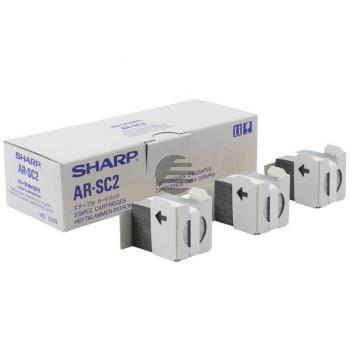 Sharp Heftklammern (ARS-C2)