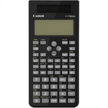 Canon Taschenrechner F718SGA 18-stellig