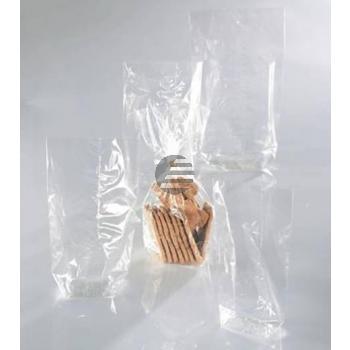 Folia Zellglasbeutel 115 x 190 mm Inh.10