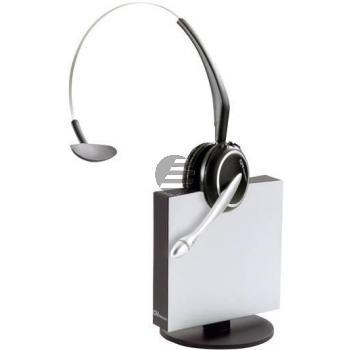 Gn Netcom Jabra gN9120 Headset inkl. Ladestation Zur Einwahl In Gap-Komptible, Dect- Basisstationen