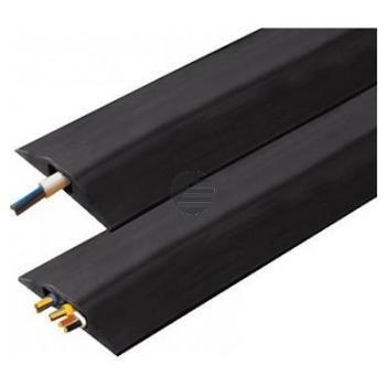 Kensington Kabelkanal einfach schwarz