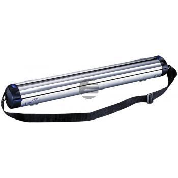 Leitz Easyflip Flipchart aluminium/schwarz 97 x 720 mm / Spender