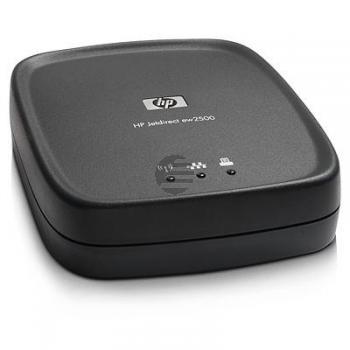 HP Jetdirect EW2500 Printserve WLAN USB Ethernet Western European Region Lokalisierung